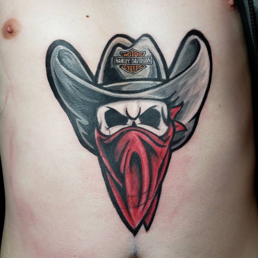 Renegade Ink: 1099 School House Rd, Haslet, TX