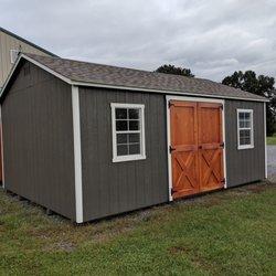 Delicieux Cherokee Structures   11 Photos   Sheds U0026 Outdoor Storage ...
