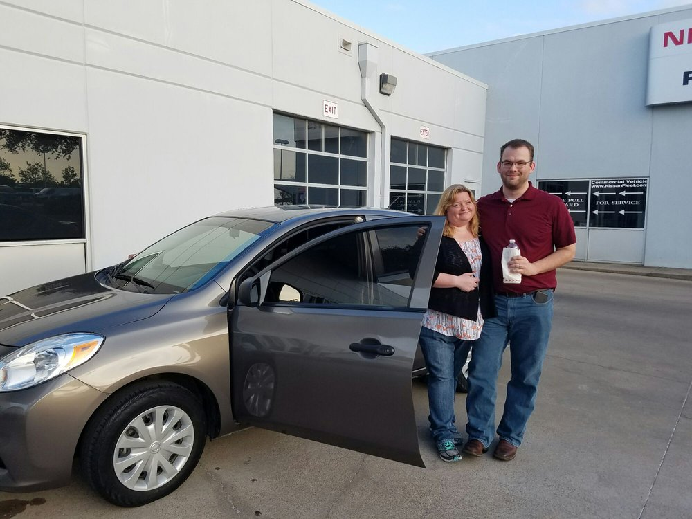 SouthWest Nissan: 3050 Fort Worth Hwy, Weatherford, TX