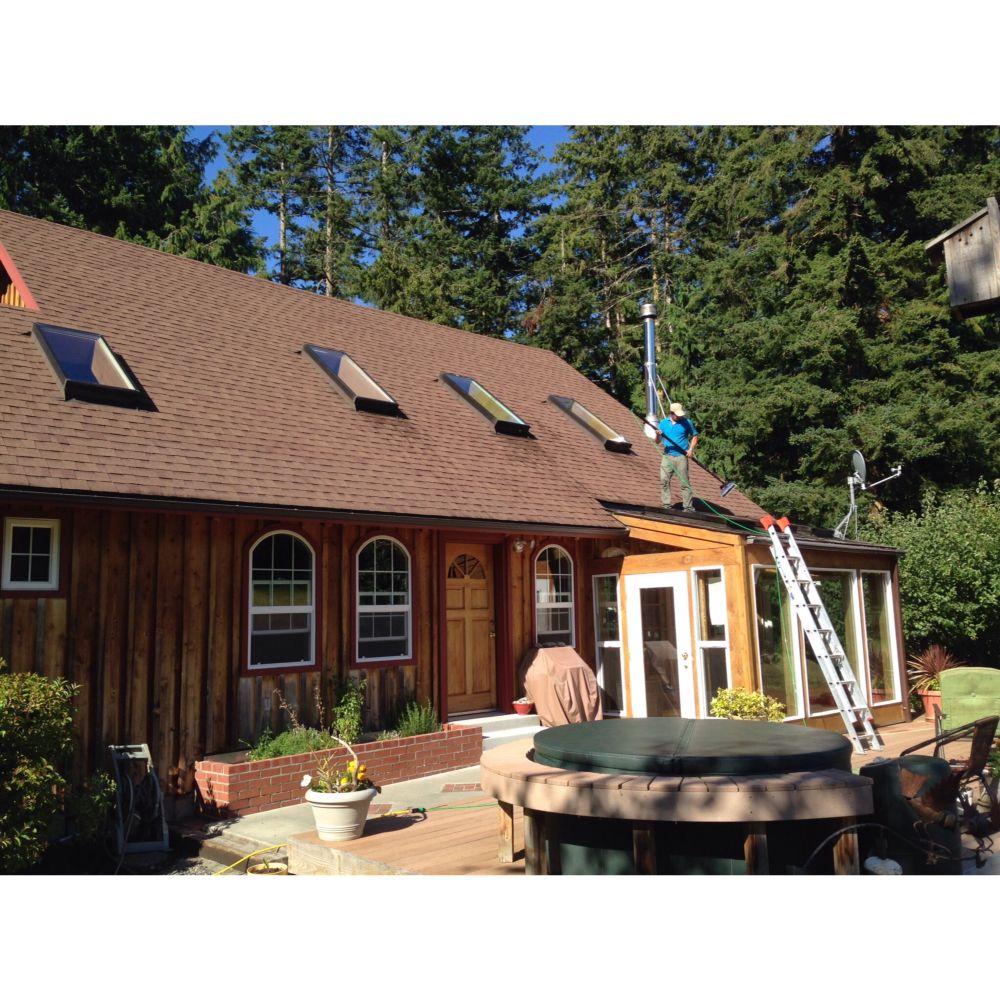 Clean Slate: 140 House Rd, Sequim, WA