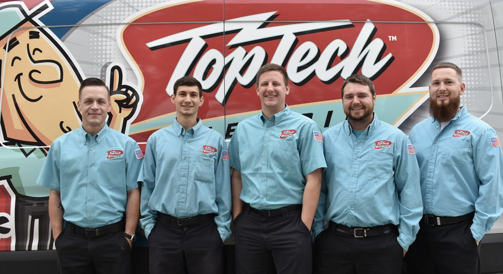 TopTech Electric: Bedford, TX