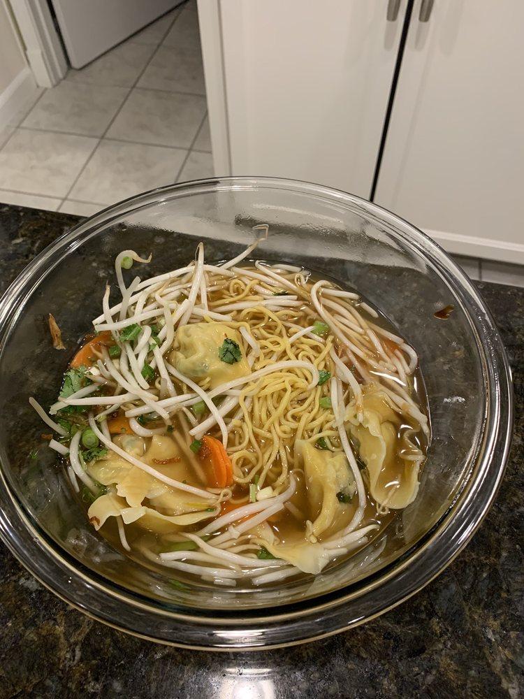 Pho Vegan Asian Cuisine: 329 E Bidwell St, Folsom, CA