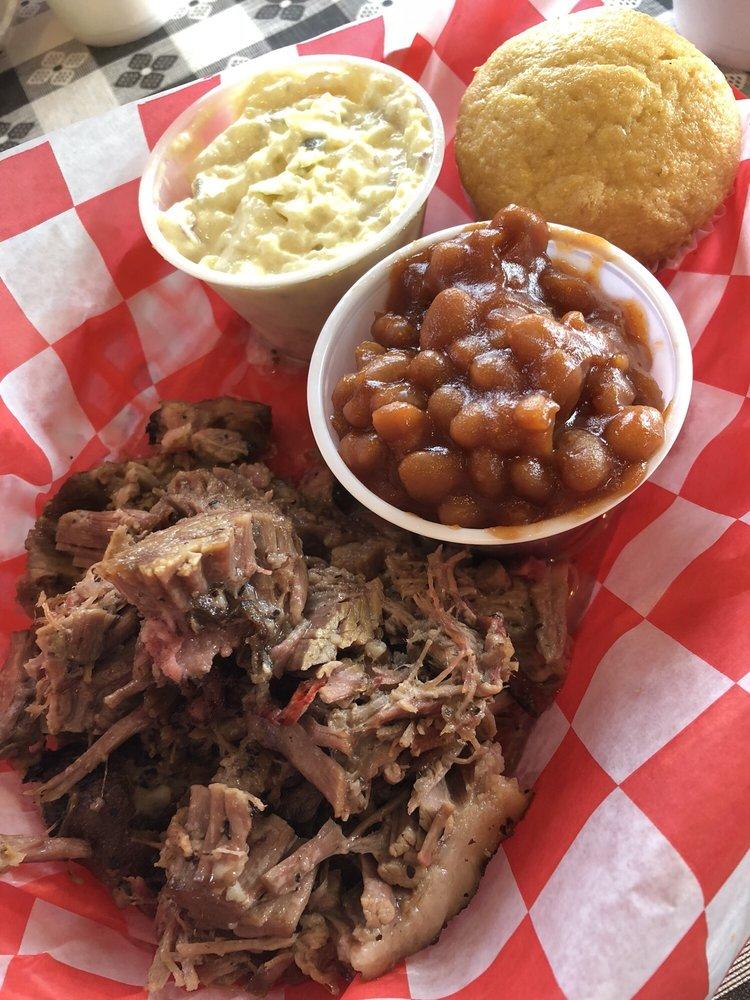 Pig A Licous BBQ: 1503 Argillite Rd, Flatwoods, KY