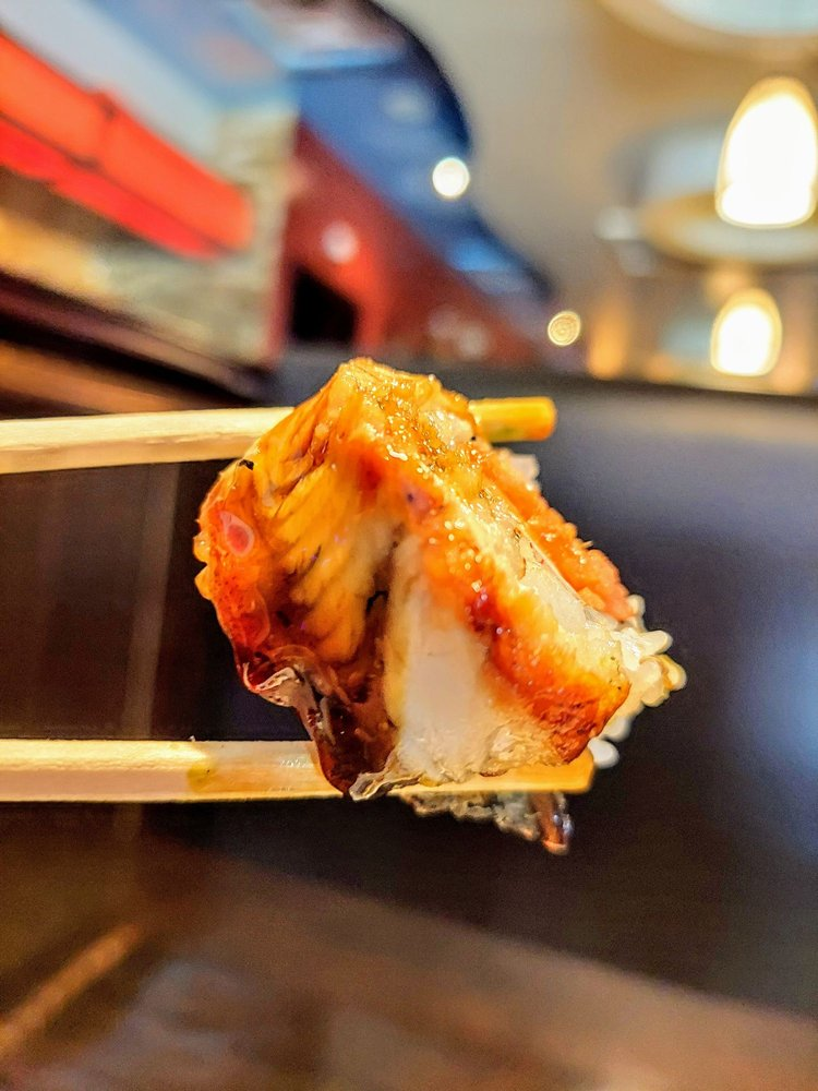 Ginza Asian Bistro: 9420 Shelbyville Rd, Louisville, KY