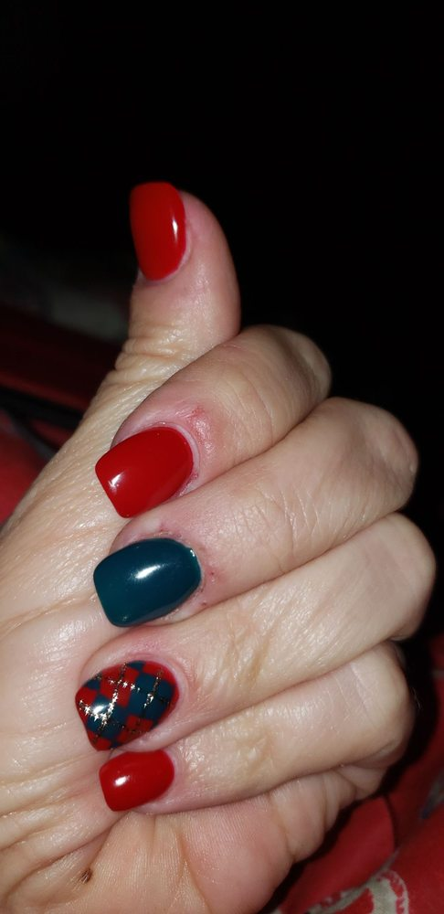 Beauty Nails of Clarkston: 502-504 Bridge St, Clarkston, WA