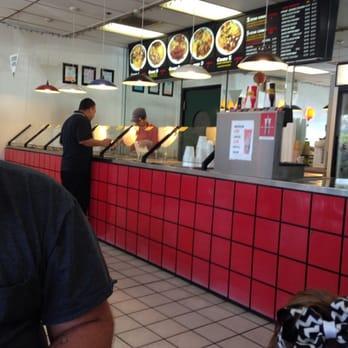 Panda King Chinese Restaurant Norwalk Ca