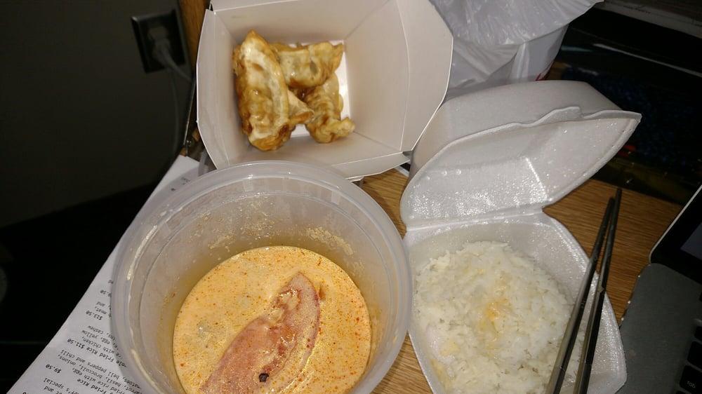 Jeda S Thai Kitchen