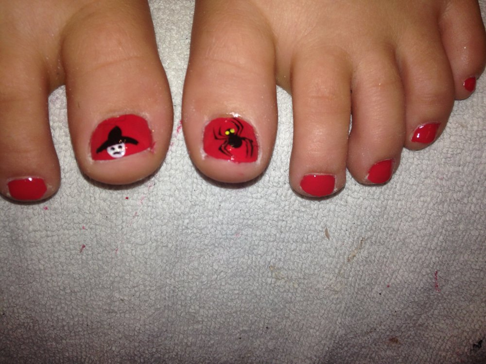 Best Nails: 135 N Division St, Stevens Point, WI