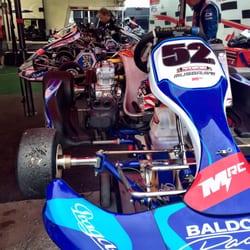 Tru Tech Racing Engines - Go Karts - 23261 Del Lago, Laguna Hills