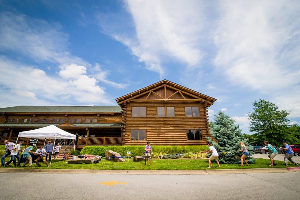 Pack Rat Outdoor Center: 209 W Sunbridge Dr, Fayetteville, AR