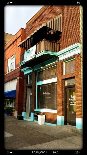 Moxie Massage & Spa: 334 15th St, Ashland, KY