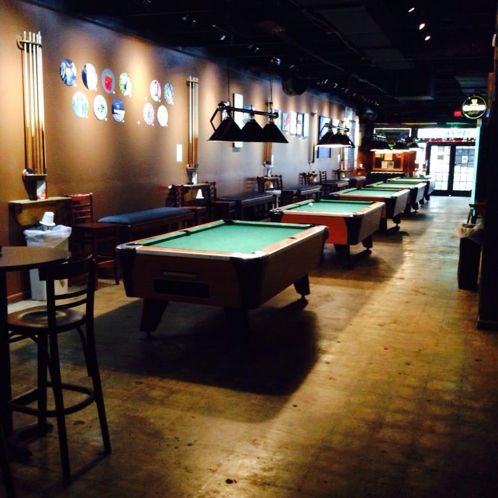 The Greenroom: 229 Jefferson St, Lafayette, LA