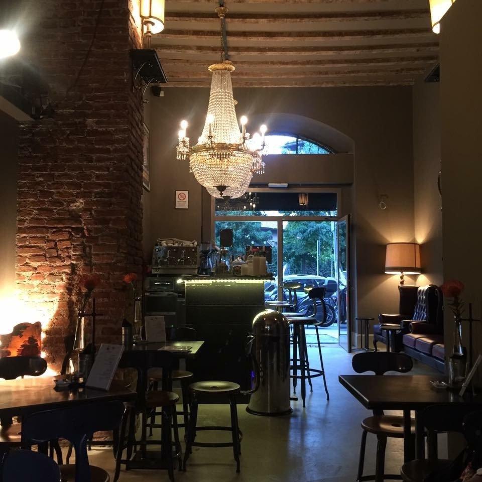 Rufus Cocktail Bars Via Alberto Da Giussano 2 Parco