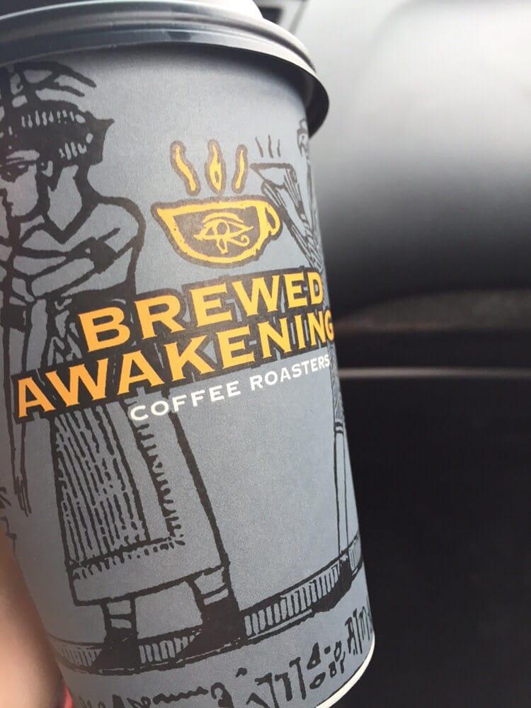 Brewed Awakenings Coffee Roasters Vancouver Wa