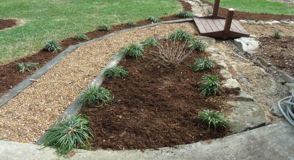 Sticks and stones lawn and landscaping 13 foto for Sticks and stones landscaping