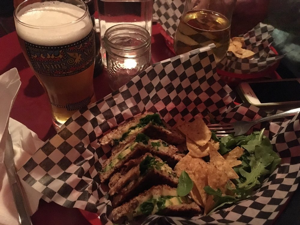 E L Ruddy Co Cafe: 1371 Dundas Street W, Toronto, ON
