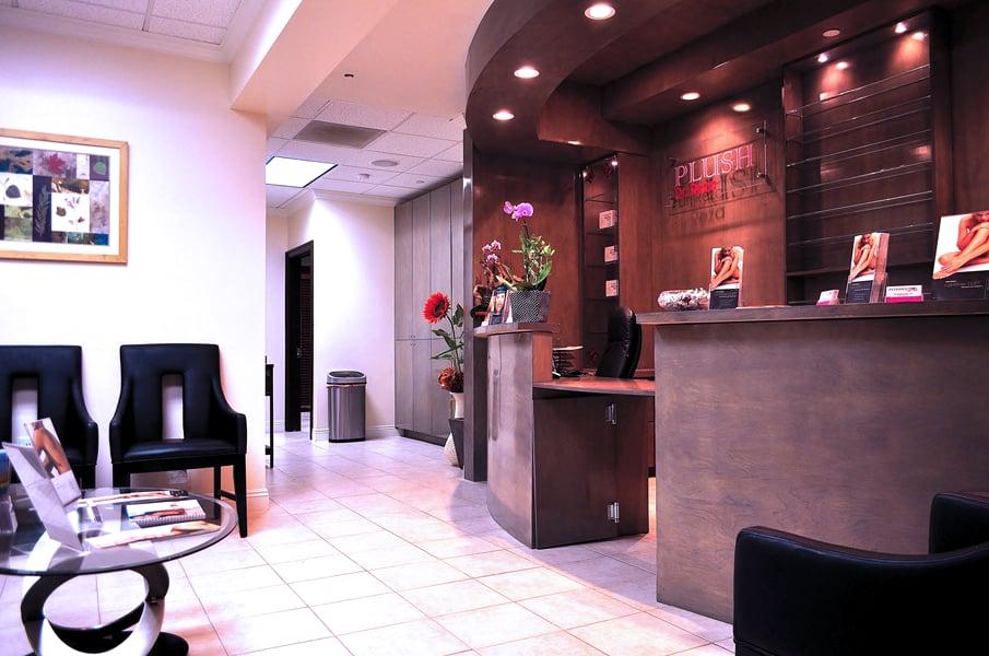 Plush Derma Laser Clinic & Skin Center