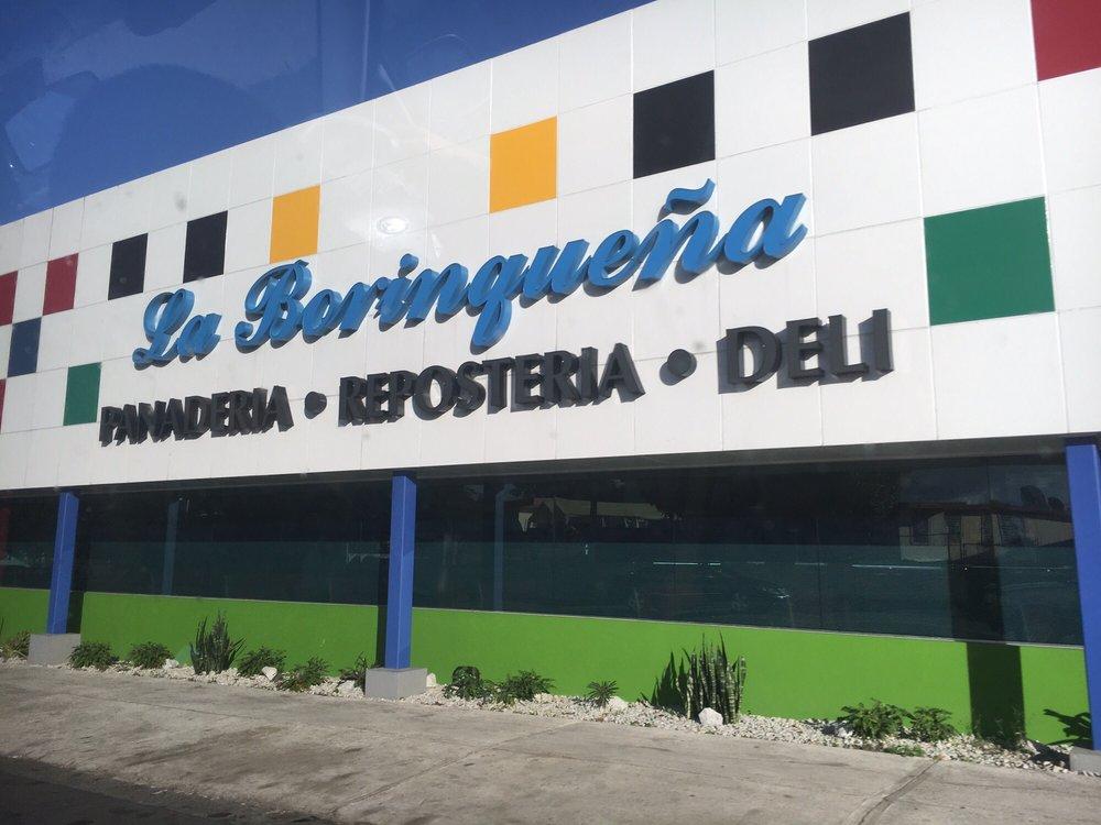 Panaderia La Borinqueña: Av. Turabo S/N, Caguas, PR