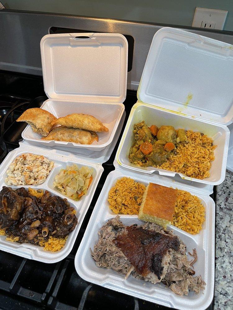 A Taste of the Islands: 2850 Yorktowne Blvd, Brick Township, NJ