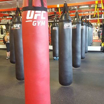 Photo Of UFC Gym Lombard
