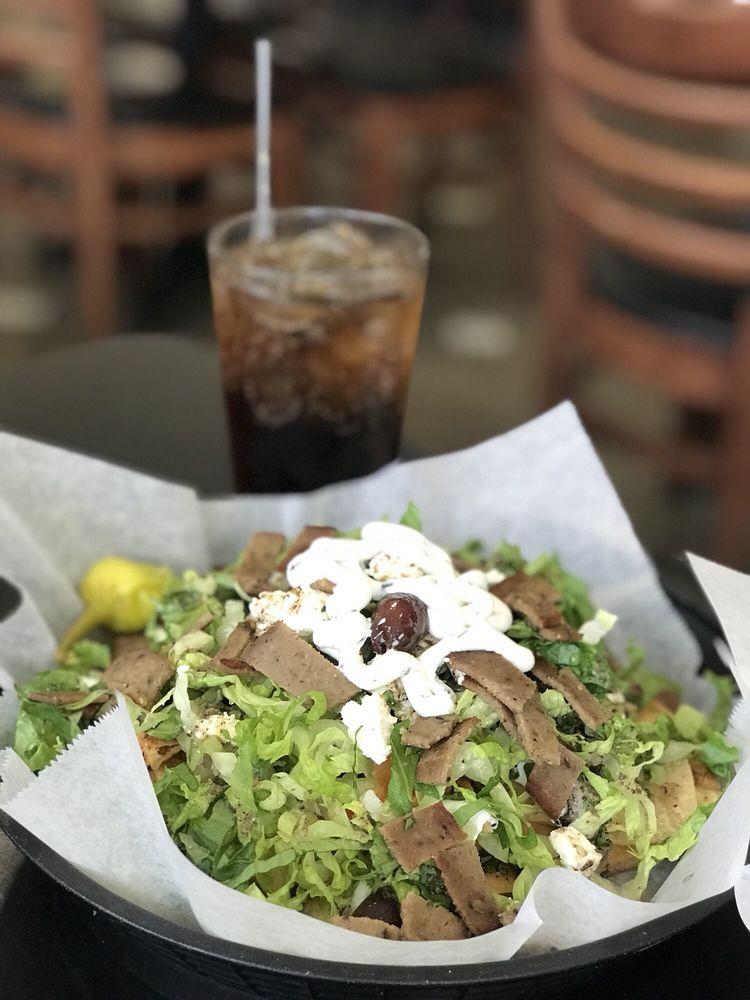 Hala Café & Bakery and Imported Foods: 4323 University Blvd S, Jacksonville, FL