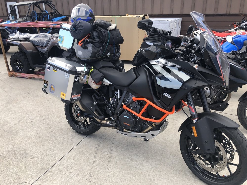 Fun Country Powersports: 1318 W 2nd St, The Dalles, OR