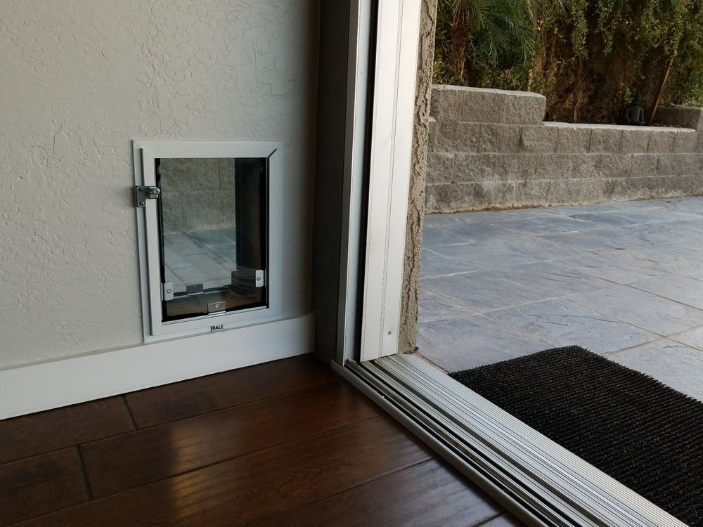 Desert Star Pet Doors 15 Photos 28 Reviews Pet Services 1702