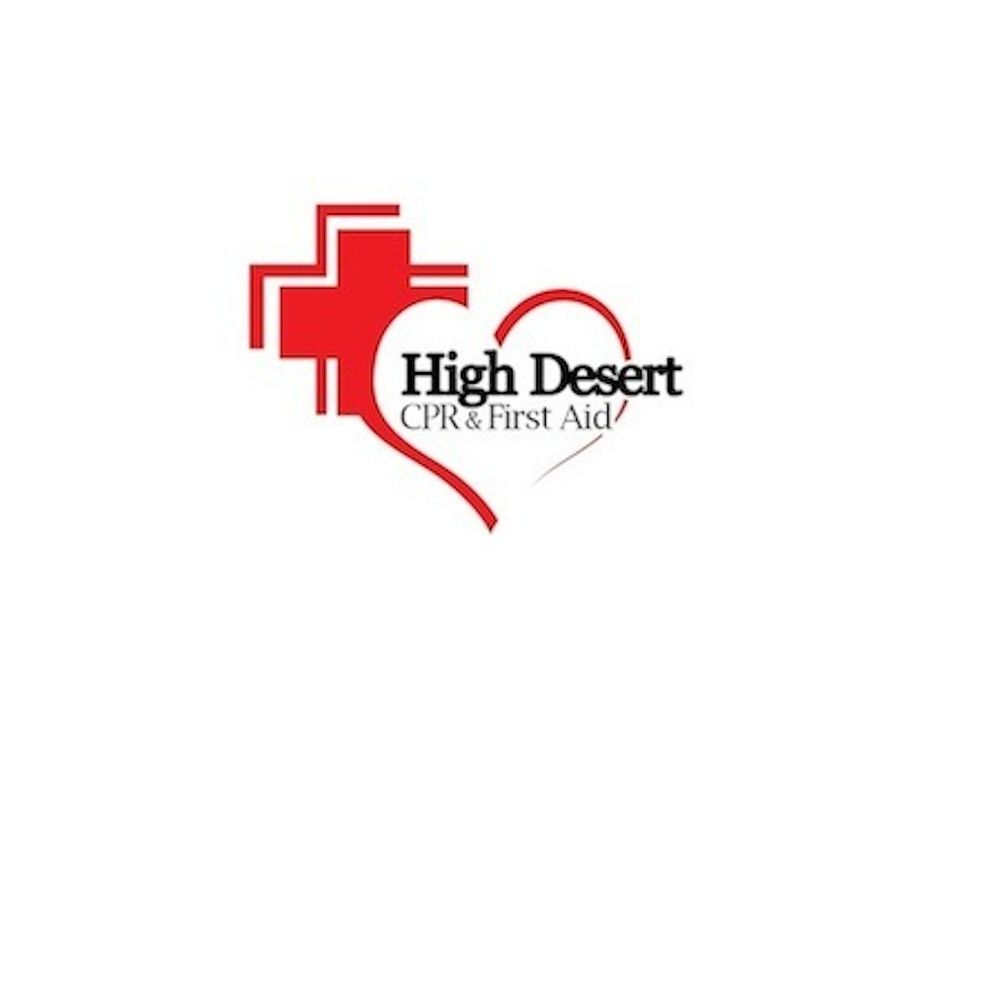 High desert cpr first aid cpr classes 14845 monarch blvd high desert cpr first aid cpr classes 14845 monarch blvd victorville ca phone number yelp xflitez Images