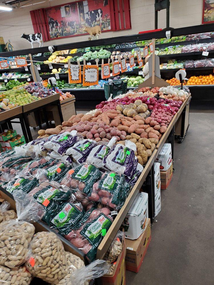 Lou's Farm Mart: 2450 Bristol Pike, Bensalem, PA