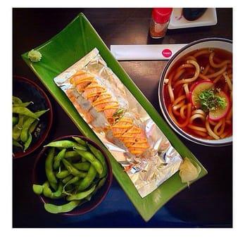 Happy Maki Japanese Restaurant Conshohocken Pa