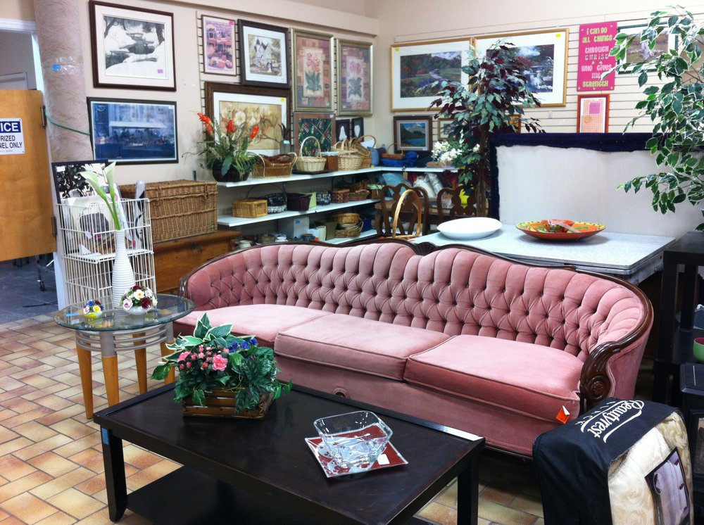 Re-Source Thrift Shop