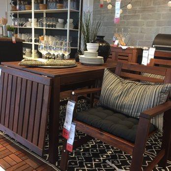 ikea 148 photos 158 reviews furniture stores 6000 ikea way merriam ks phone number. Black Bedroom Furniture Sets. Home Design Ideas