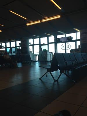 Aeroporto Valerio Catullo di Verona Villafranca