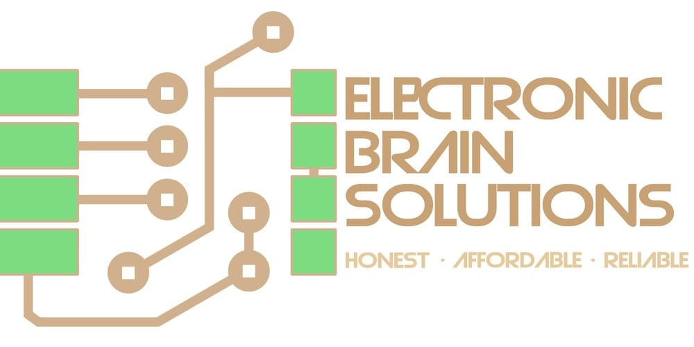 Electronic Brain Solutions: 1611 Ford Ave, Wyandotte, MI