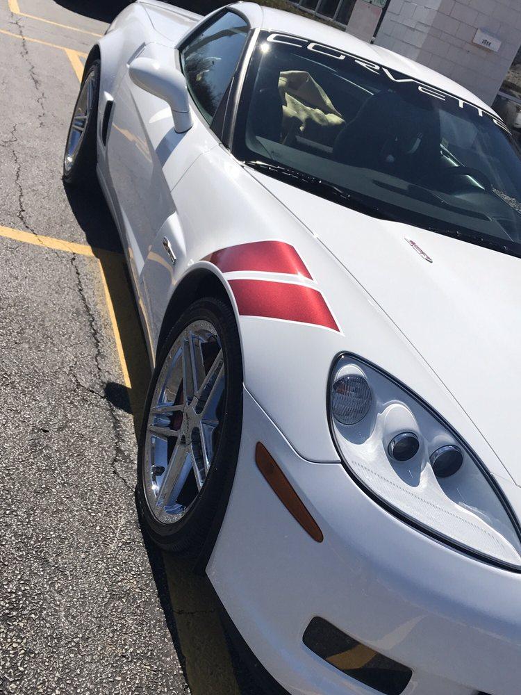 Dolphin Car Wash Joliet Il