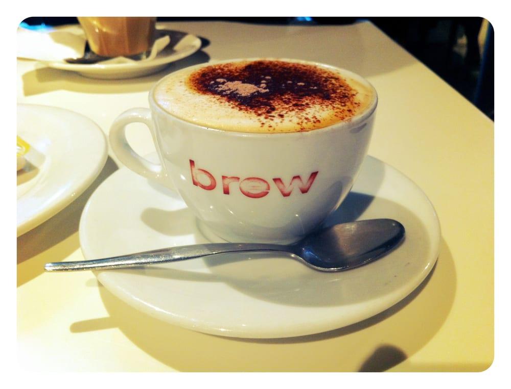 Brew Cafe Rocks Au