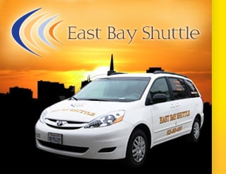 East Bay Shuttle: Newell Ave, Walnut Creek, CA