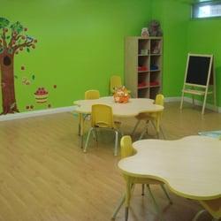Kids Planet Preschool and Kindergarden - Preschools - 714 S