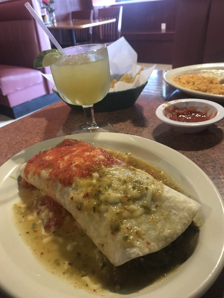 Margaret Mexican Restaurant: 183 County Rd 12, Odenville, AL