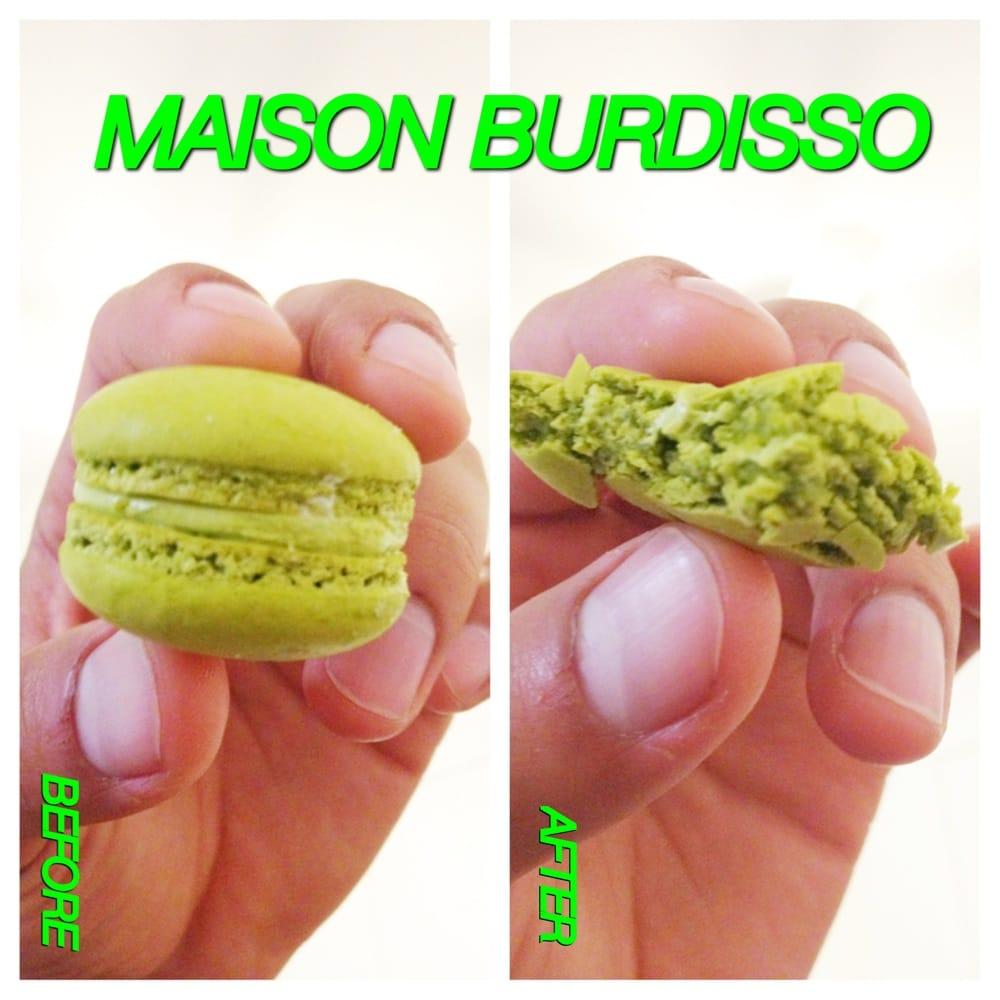 Maison Burdisso: 2752 Buffalo Speedway, Houston, TX