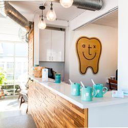 ATX Family Dental - 38 Photos & 70 Reviews - General