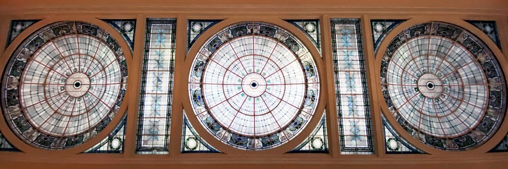 Pennsylvania Station: 1500 N Charles St, Baltimore, MD