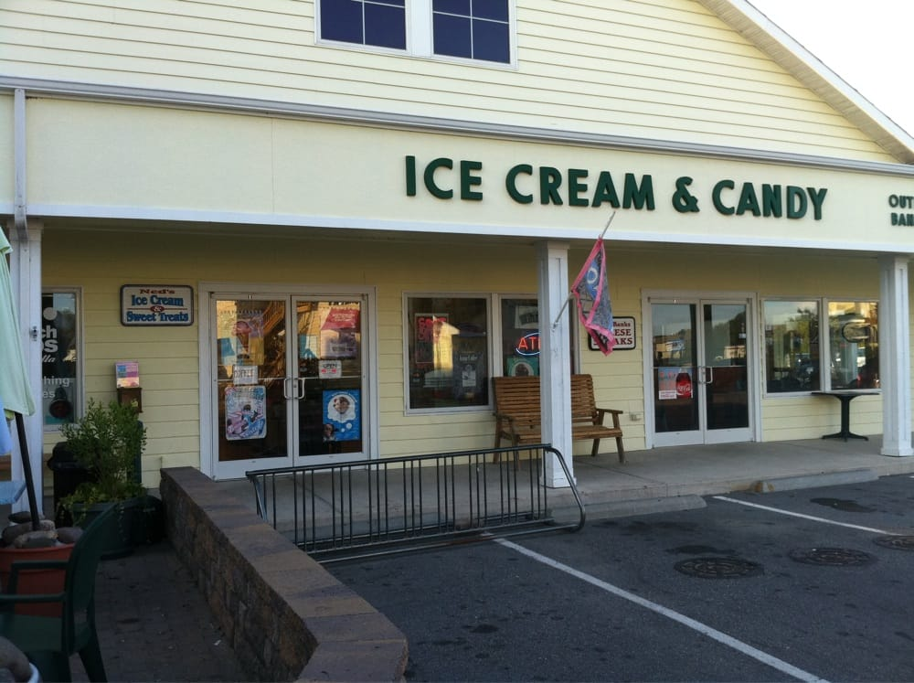 Ned's Ice Cream