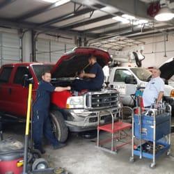 Clayton Auto Service Auto Repair 1851 Forest Pkwy