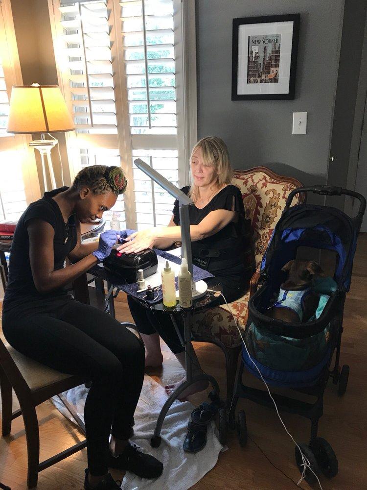 Labella Mobile Nail Spa: Smyrna, GA
