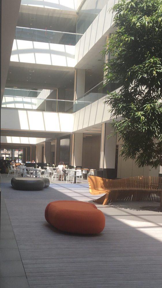 Metro Center Atrium: 1776 Waters Pl, Bronx, NY