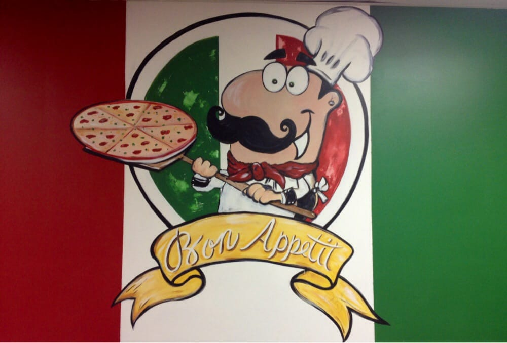 West Virginia Pizza: 4348 5th St Rd, Huntington, WV