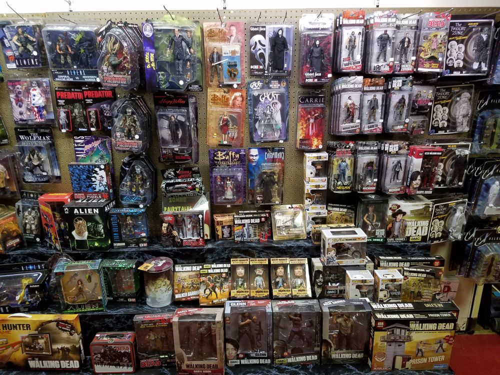 Dugout Collectibles: 515 N Front St, Rock Springs, WY