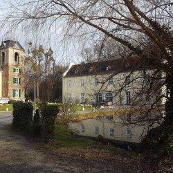 landlust burg flamersheim sehensw rdigkeiten sperberstra e euskirchen nordrhein westfalen. Black Bedroom Furniture Sets. Home Design Ideas