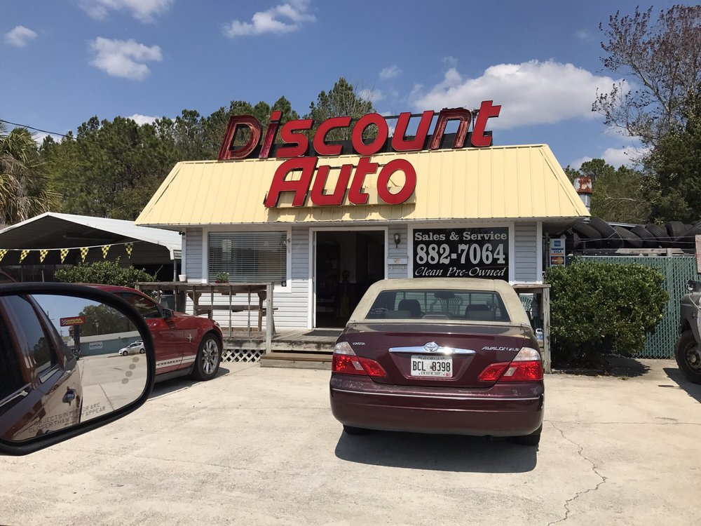 Towing business in St. Marys, GA